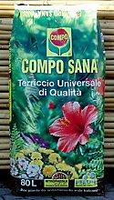 Compo Sana Universal LT. 80 Blumenerde für