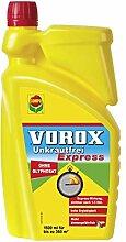 Compo Vorox Unkrautfre Express 1,5 l