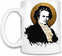 Composer Kaffee Becher
