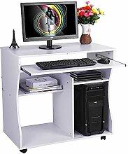 Computertisch PC Tisch Schreibtisch Arbeitstisch