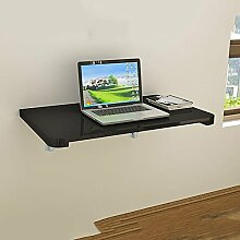 Computertische FEI Doppelkonsole mit Wandtisch