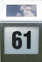CON:P B34119 RF-Hausnummer beleuchte