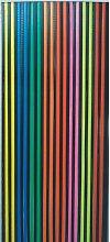 Conacord - Streifenvorhang PVC Türvorhang