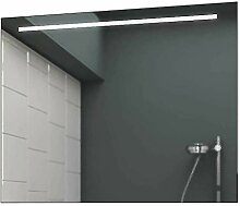 Concept2u LED Badspiegel Badezimmerspiegel