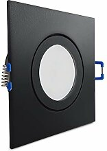 Conceptrun LED Einbaustrahler Feuchtraum