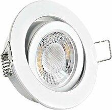 Conceptrun LED Einbaustrahler flach Modell: RD30FL