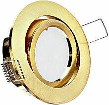 Conceptrun LED Einbaustrahler flach Modell: RD40FL
