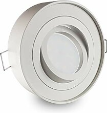 Conceptrun LED Einbaustrahler geringe Einbautiefe