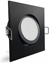 Conceptrun LED Einbaustrahler schwenkbar