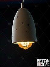 Concrete Beton Light 1974-XS Beton-Hängeleuchte