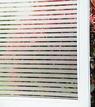 Concus-T Selbstklebend Statische Fensterfolie