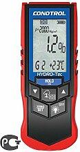 CONDTROL HYDRO-Tec Feuchtigkeitsmesser