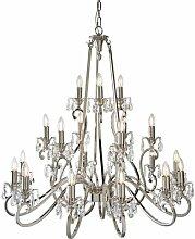 Conlon 21-Light Kronleuchter Astoria Grand