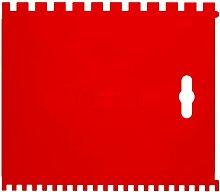 Connex cox883270–Zahnspachtel Kunststoff, Ro