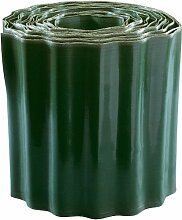 Connex Rasenkante 20 x 900 cm, grün PVC /