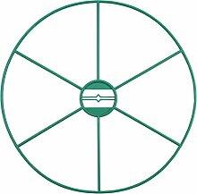 Connex Staudenhalter 40 cm, 5 Stück /