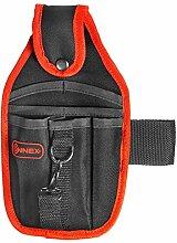 Connex Werkzeugtasche - 6 Fächer - Inkl.