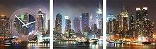 Conni Oberkircher´s Bild Time Square by Night,