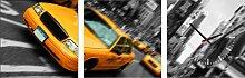 Conni Oberkircher´s Bild Yellow Taxi, New York,