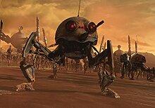 Consalnet Star Wars Fototapete 1595P8 Wandbild