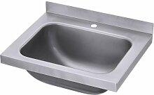 Contacto 4003/300 - Handwaschbecken 18/10