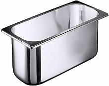 Contacto Eisbehälter, breit, 12 cm