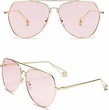 Contactsly-glas Mode-Stil Sonnenbrillen 100%