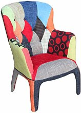 Contemporary Living Polstersessel Kaleidos-C, Bun