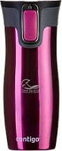 Contigo Isolierbecher Westloop Mug pink 0,47 l