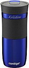 CONTIGO Thermobecher BYRON Deep Blue 0,47 L mit