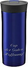 CONTIGO Thermobecher Huron Deep Blue 470 ml mit