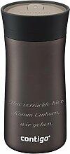CONTIGO Thermobecher Pinnacle Matte Latte 300 ml