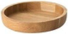 Continenta Holz Schale