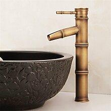 Continental Continental Badewanne Armatur Waschbecken Armaturen Cu alle 4.5-60 s heiße und kalte Dusche Armaturen, antiken Heiß/Kaltwasser.