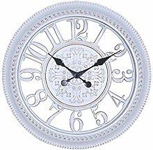 Continental Kreative Wanduhr Retro, 40,6 Cm Digitale Uhr