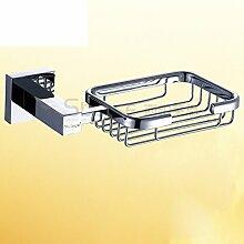 Continental Seifenschale/Soap-Netzwerk/Seifenschale/Soap Box/Badezimmer Hardware-Zubehör