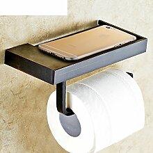 Continental Shelf Toilettenpapierhalter/ Bad Kleenexbox/Bad-Accessoires/Rolle-A