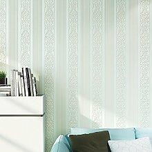 Continental3DDreidimensionales relief Vlies TapeteSchlafzimmer Wohnzimmer TV-Wand Papier Hintergrund