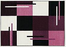 CONTURA FORTRESS moderner Designer Teppich in