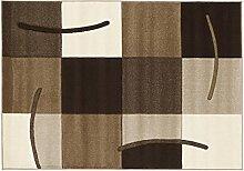 CONTURA MANSION moderner Designer Teppich in