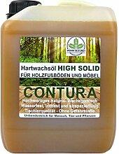 CONTURA NATUR Hartwachsöl Holzschutz Holzöl