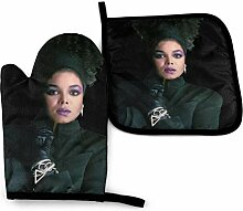 Cooking Gloves And Potholders,Janet Jackson