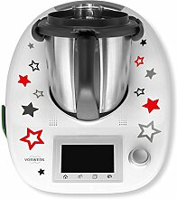 Coolina Thermomix TM5/TM31/Cook-Key Sticker