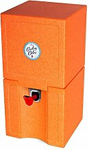 Cooling Cubes CURL - Picknick Kühlbox Bierkühler