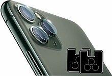 Coopts Panzerglas Objektivschutz für iPhone 11