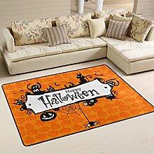 coosun Halloween Bereich Teppich Teppich