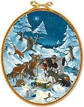 Coppenrath Die Tiere Weihnachten Feiern sehr