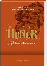 Coppenrath Verlag - Der kl. Adventsbegleiter Humor