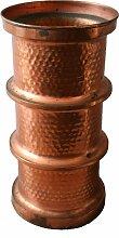 Copper Paper Bin, 1960er
