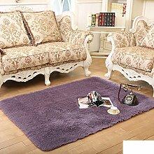 Coral Fleecedecke/ Schlafzimmer Teppich/ Haushalt Tür Decke/Matten neben dem Bett-K 120x200cm(47x79inch)120x200cm(47x79inch)